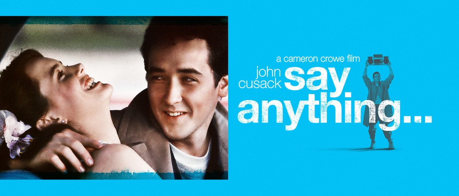 Say Anything Hero