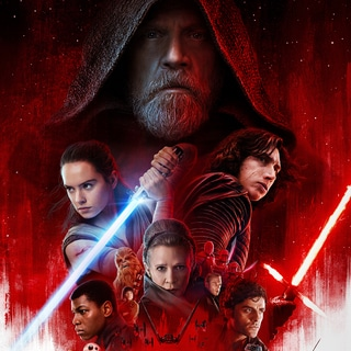 Star Wars: The Last Jedi Poster Gallery