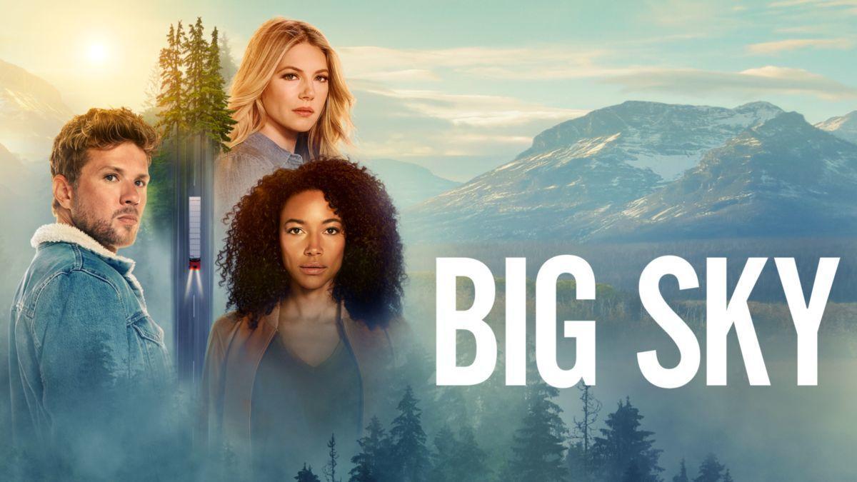 Big Sky, la nueva serie de suspenso de Star +
