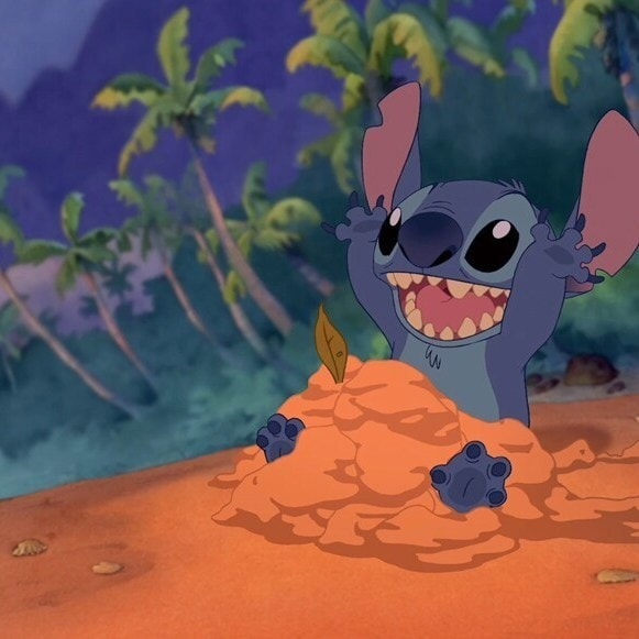 The Ultimate List of Stitch Quotes From Lilo & Stitch