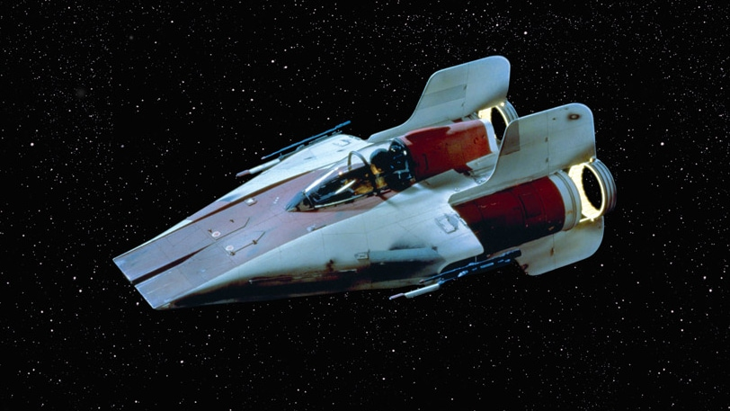 A-wing Fighter | StarWars.com