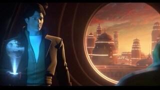 Star Wars: Uprising Announce Trailer