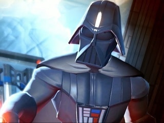 Disney Infinity 3.0 Rise Against the Empire Play Set Trailer