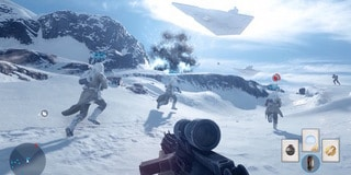 Star Wars Battlefront: Multiplayer Gameplay Reveal