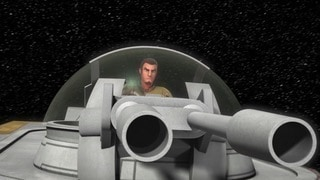 The Ghost Strikes Back - Star Wars Rebels: The Siege of Lothal Preview