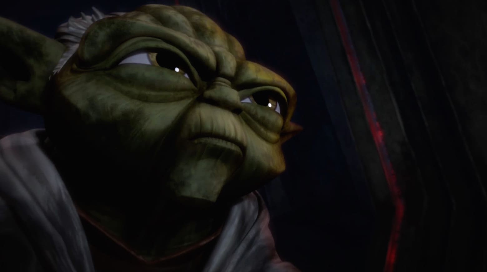 Sifo-Dyas, Alive You Are   Star Wars: The Clone Wars