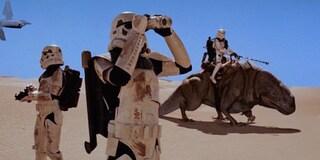 Look, sir -- Droids!