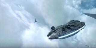 Star Wars Battlefront: Fighter Squadron Trailer