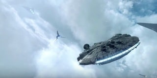 Star Wars Battlefront: Fighter Squadron Trailer