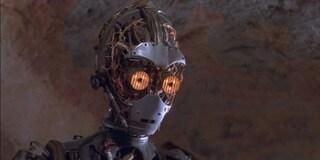 C-3PO Meets R2-D2