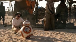 BB-8: From Sketch to Screen - Star Wars: The Force Awakens Featurette