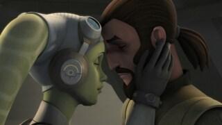 Star Wars Rebels Season 4 Trailer
