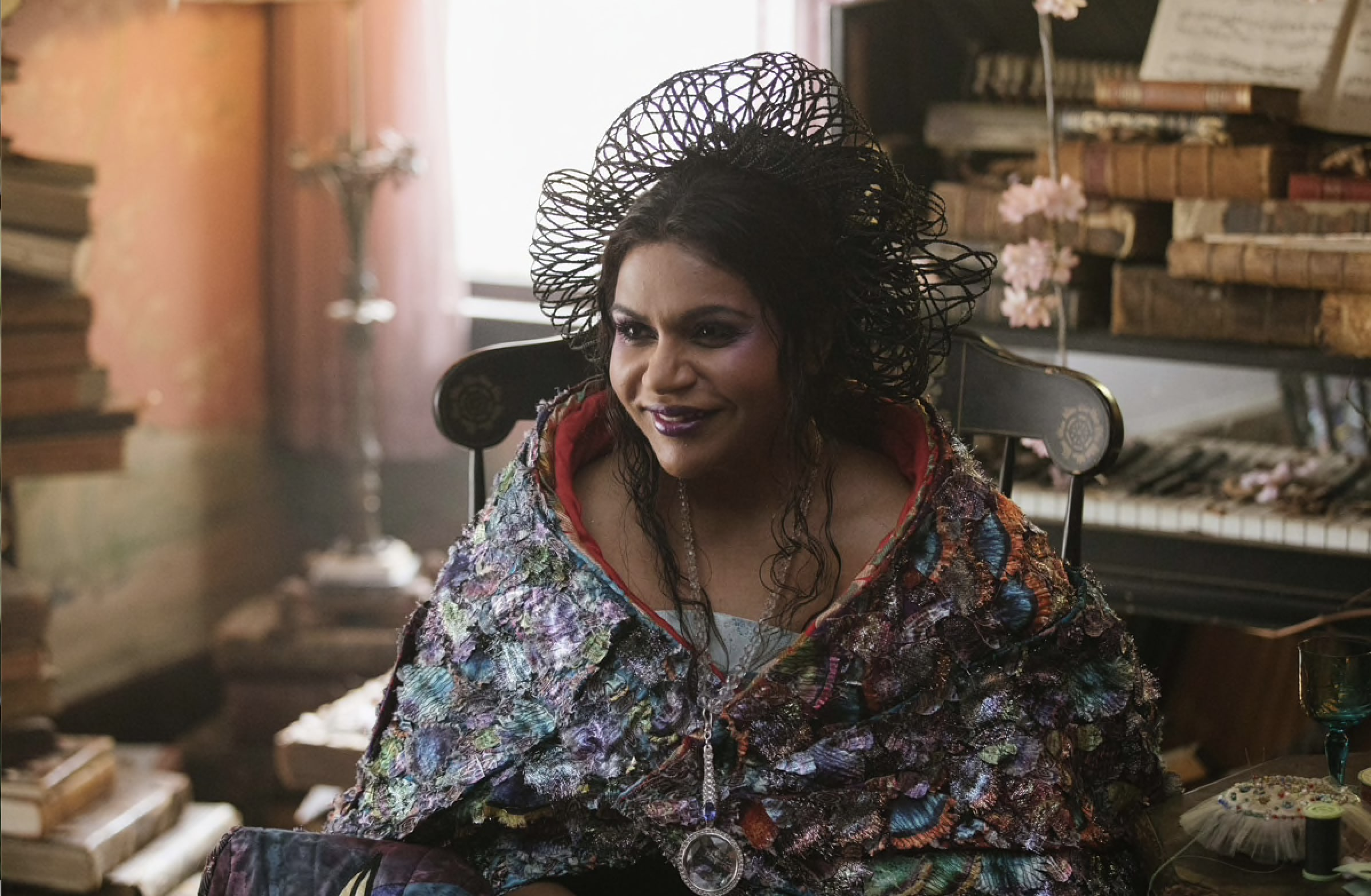 mindy kaling in a wrinkle in time
