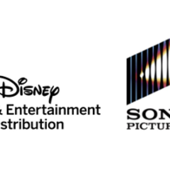 Disney and Sony Pictures Entertainment Announce Unprecedented Post-Pay 1 Content Licensing Agreement