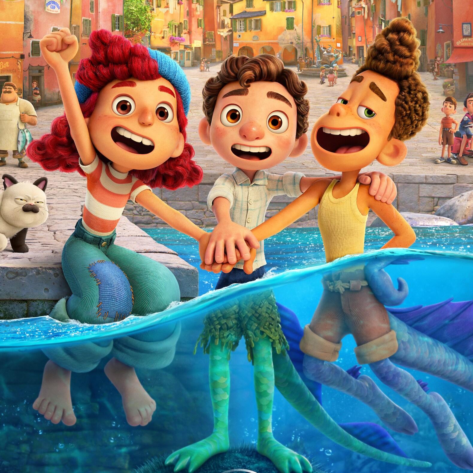 Qué ver en junio en Disney+