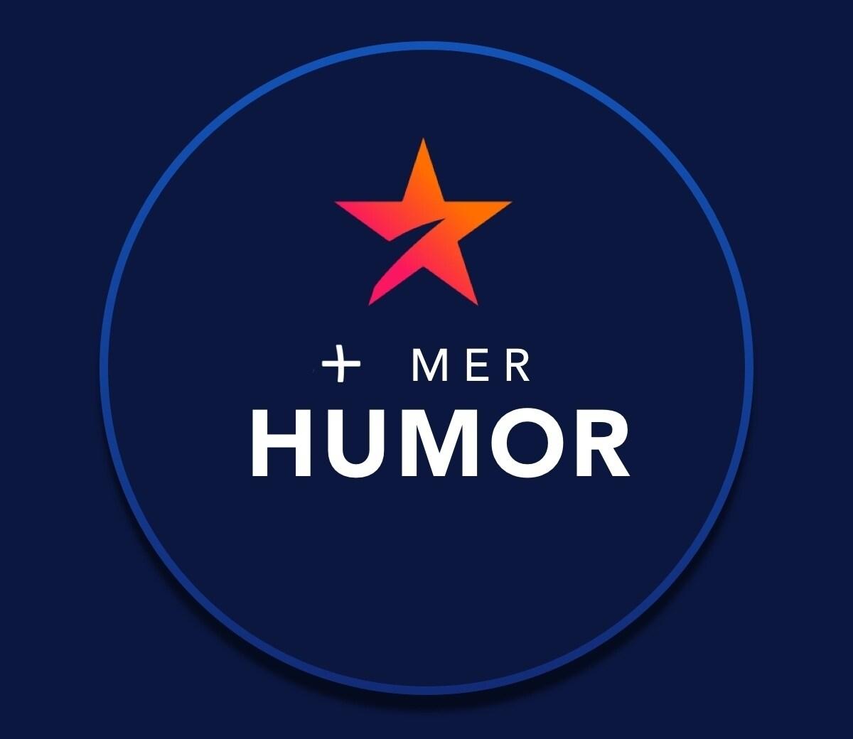 + Mer humor