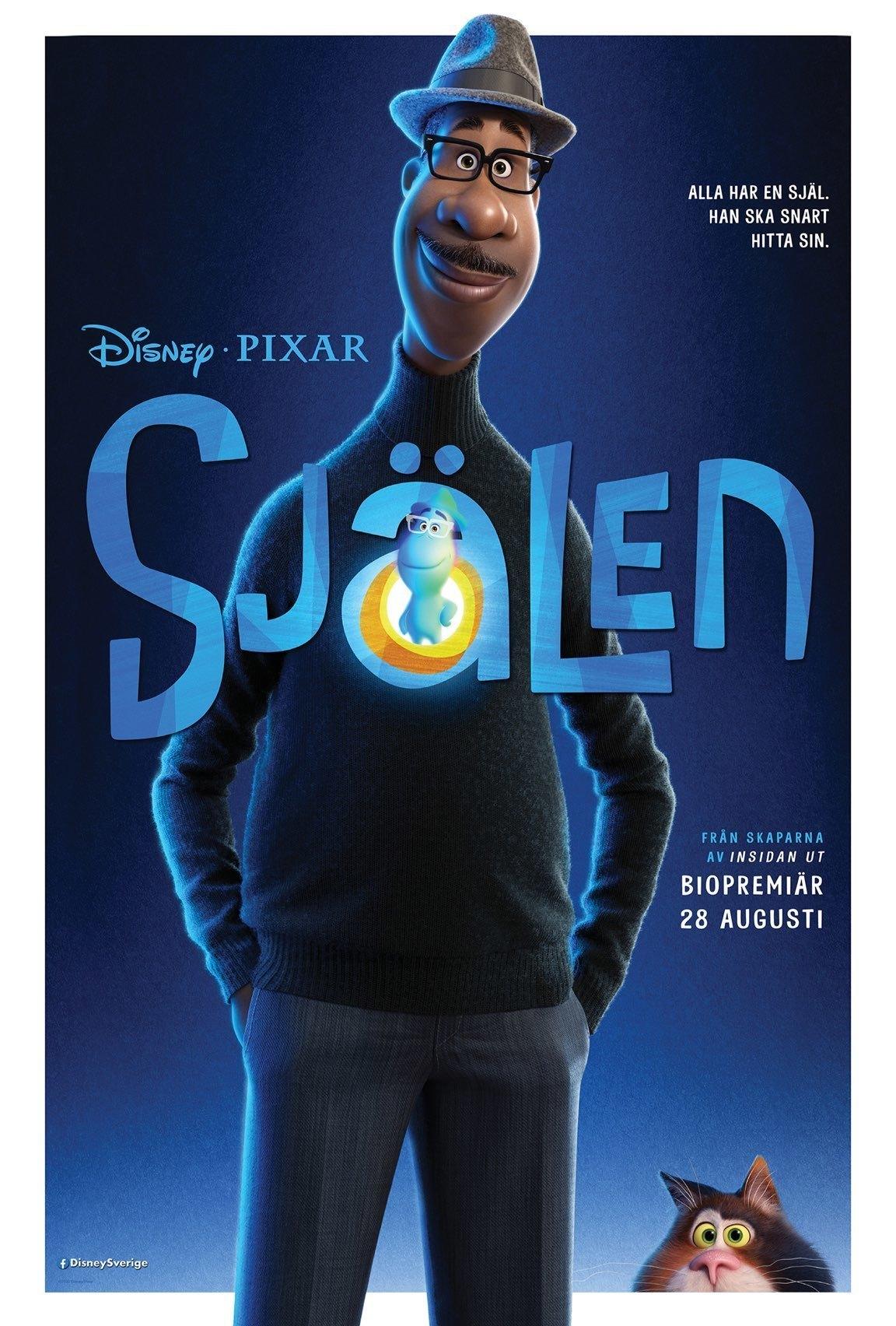 Själen
