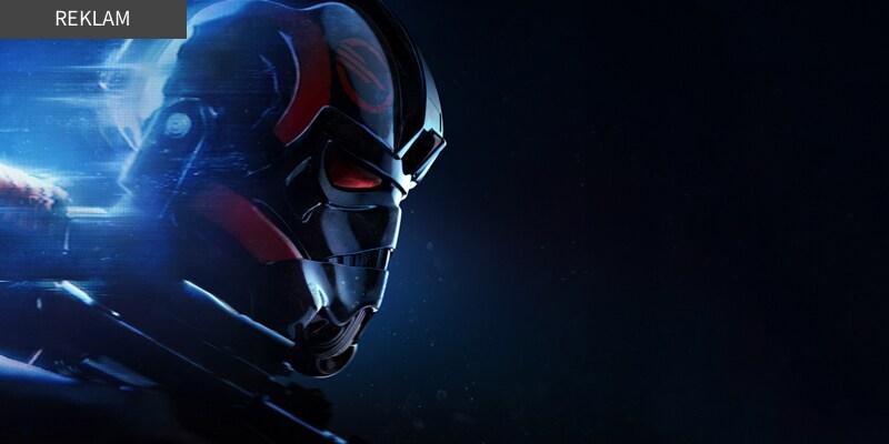 Star Wars Battlefront II Elite Trooper