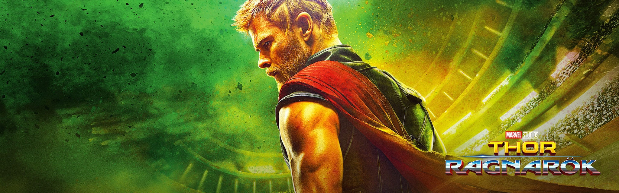 Thor: Ragnarok - In Cinemas Now - Hero