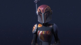"Star Wars Rebels: ""Settle a Score"""