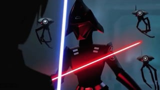 The Seventh Sister Unmasked - Star Wars Rebels