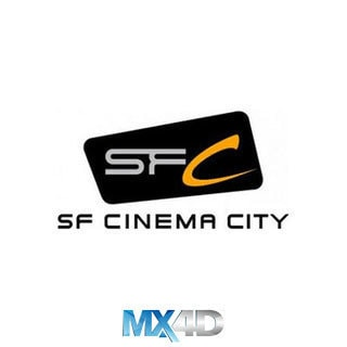 SF Cinema City (MX4D)