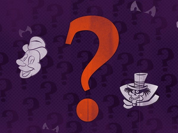 D23's Mostly Ghostly Trivia Challenge Week 1
