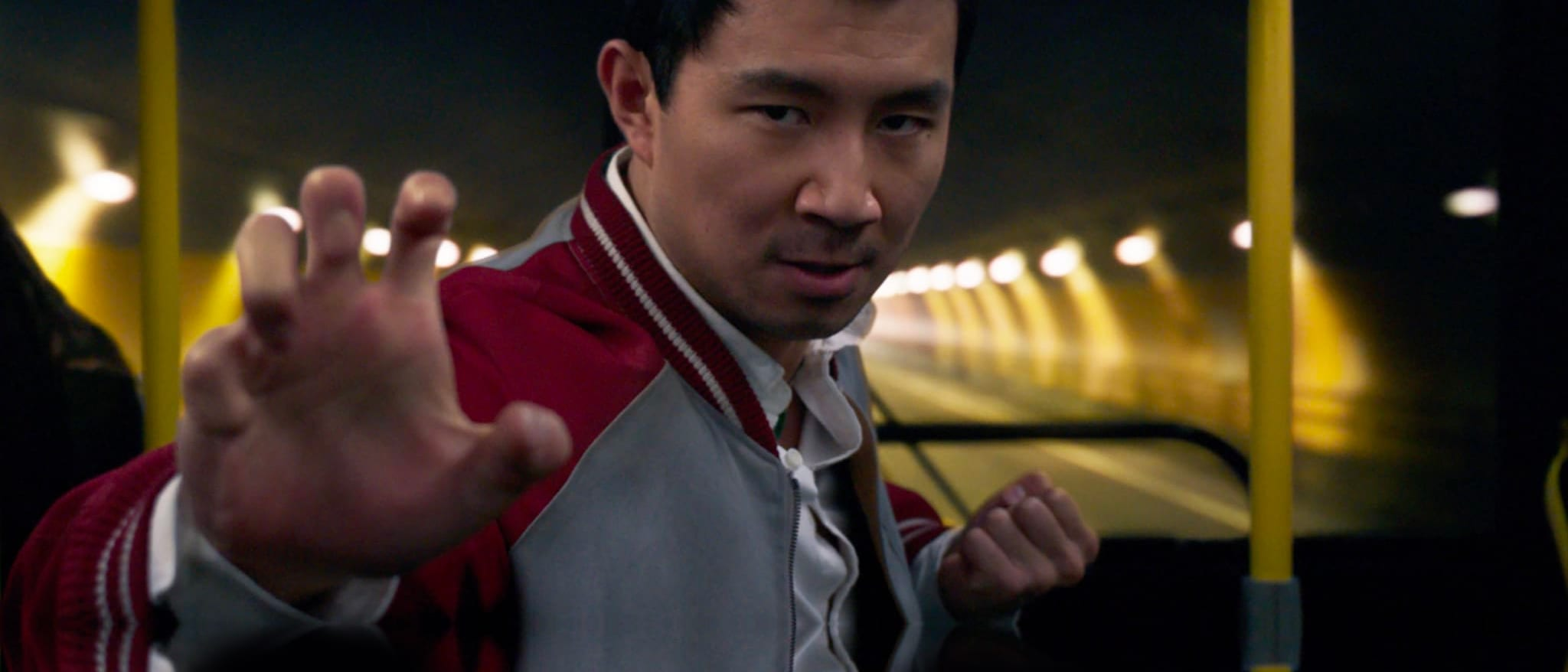 Shang-Chi - Movie Portal Featured Content Banner