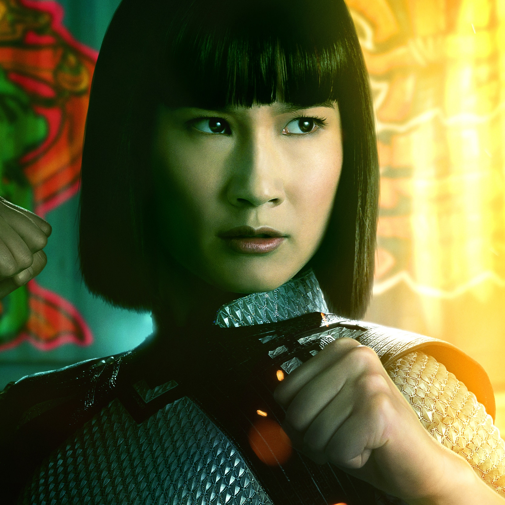 An Interview with Meng'er Zhang of Marvel Studios' Shang-Chi and The Legend of The Ten Rings