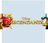 Descendants · Andi Mack