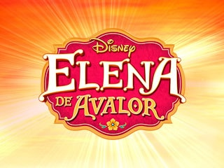 Elena de Avalor | Disney Channel Brasil