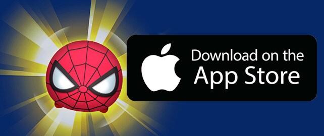 Marvel Tsum Tsum - iOS Link