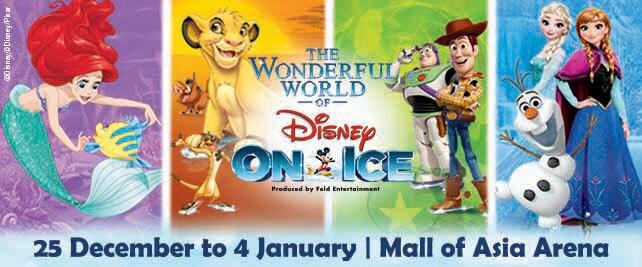Disney on Ice Live!