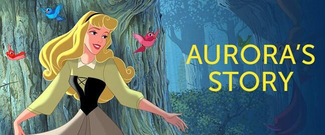 Aurora SxS Story