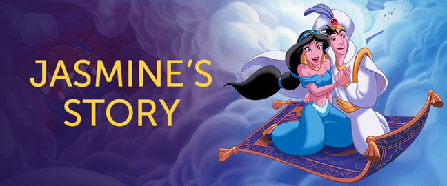 Jasmine | Disney Princess