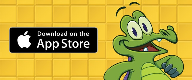 Where's My Water? 2 - App Store