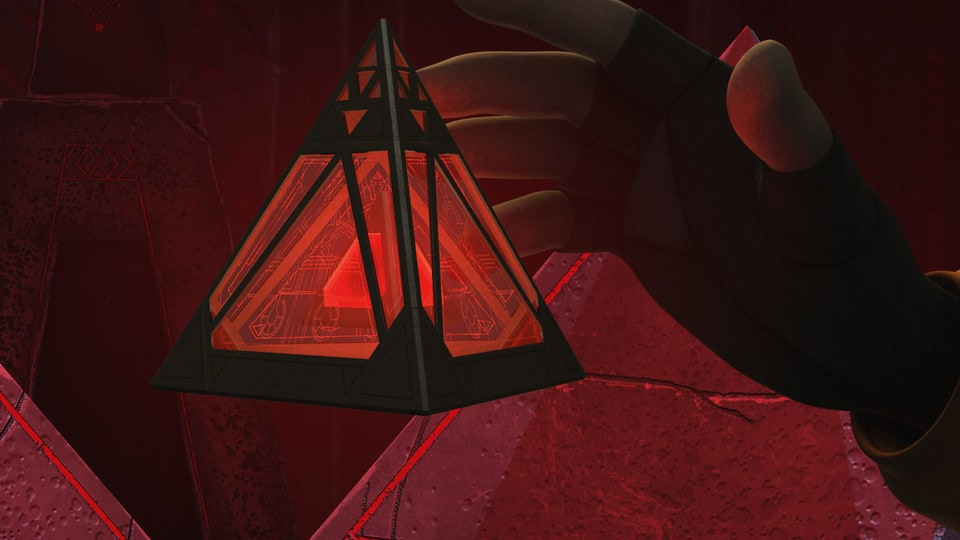 Image result for Sith holocron