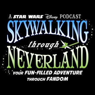 Skywalking Through Neverland