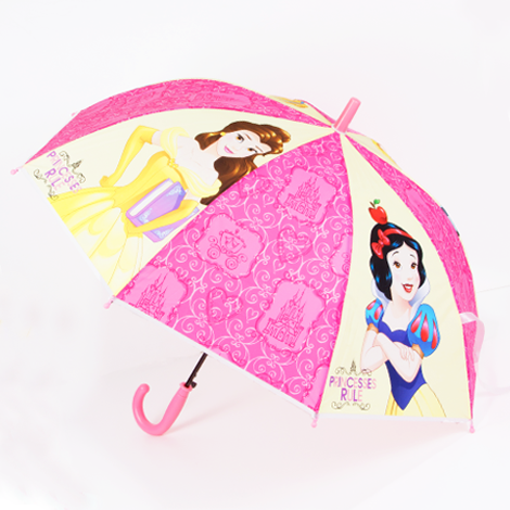 Princess Children's Poe Umbrella
