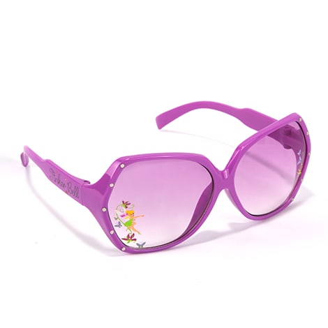 Belle Pink Sunglasses