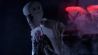 Smelter Droid