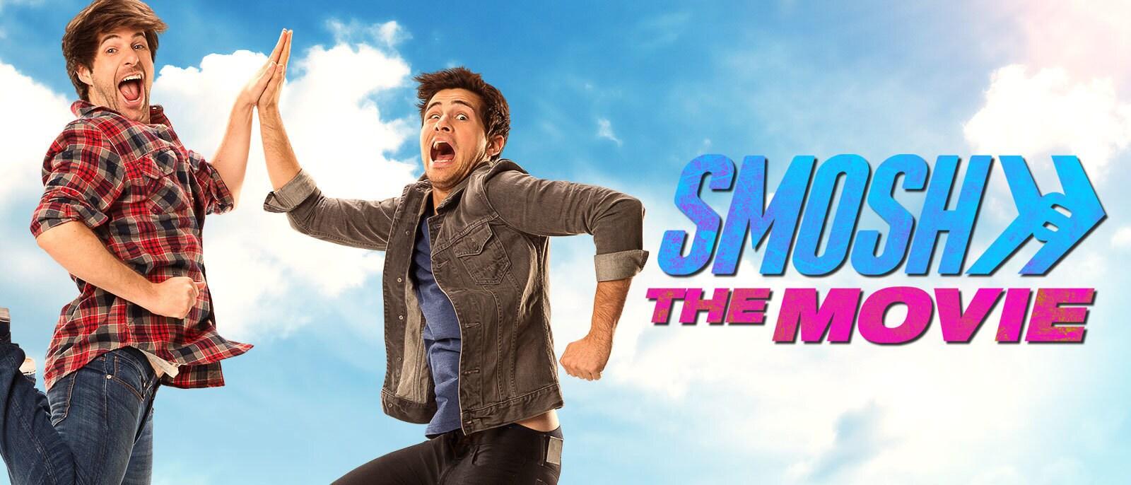 SMOSH: The Movie Hero