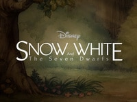 Snow White and the Seven Dwarfs collection