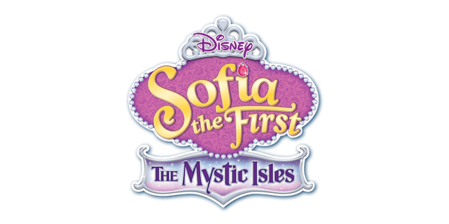 Sofia the First: The Mystic Isles