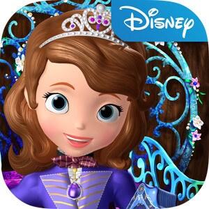 A Princesa Sofia: A Biblioteca Secreta