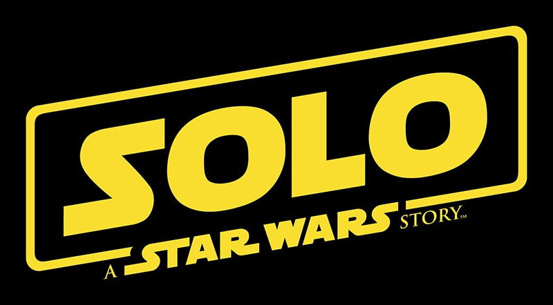 Solo: A Star Wars Story is in cinemas May 24