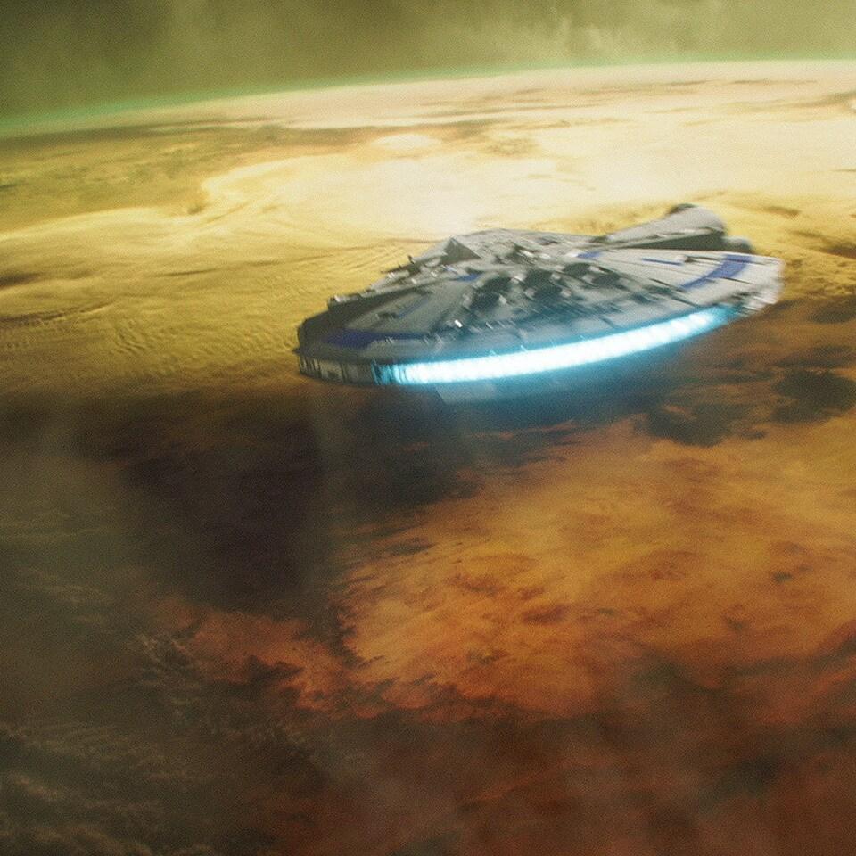 Solo: A Star Wars Story | StarWars com