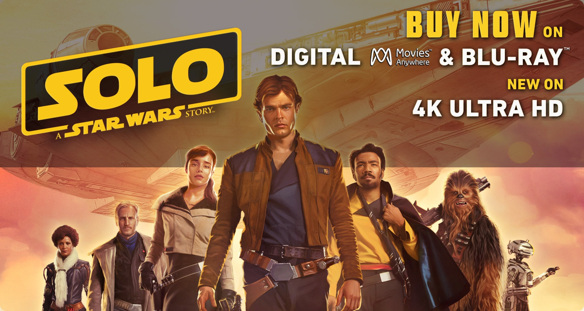 solo: a star wars story | starwars