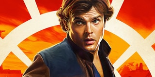 Updated! Solo: A Star Wars Story Poster Gallery