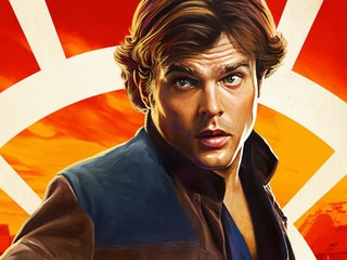 Meet the Crew in These New Solo: A Star Wars Story Character Posters